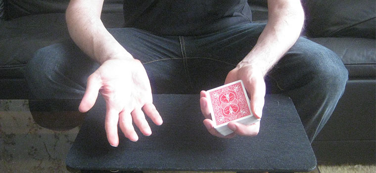 Getting Video Angles Right for Magic Explanations