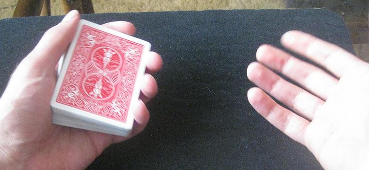 Camera Magician View