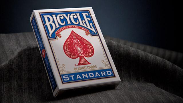 Bicycle Standard Blue